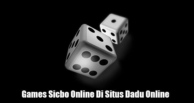 games sicbo online di agen casino